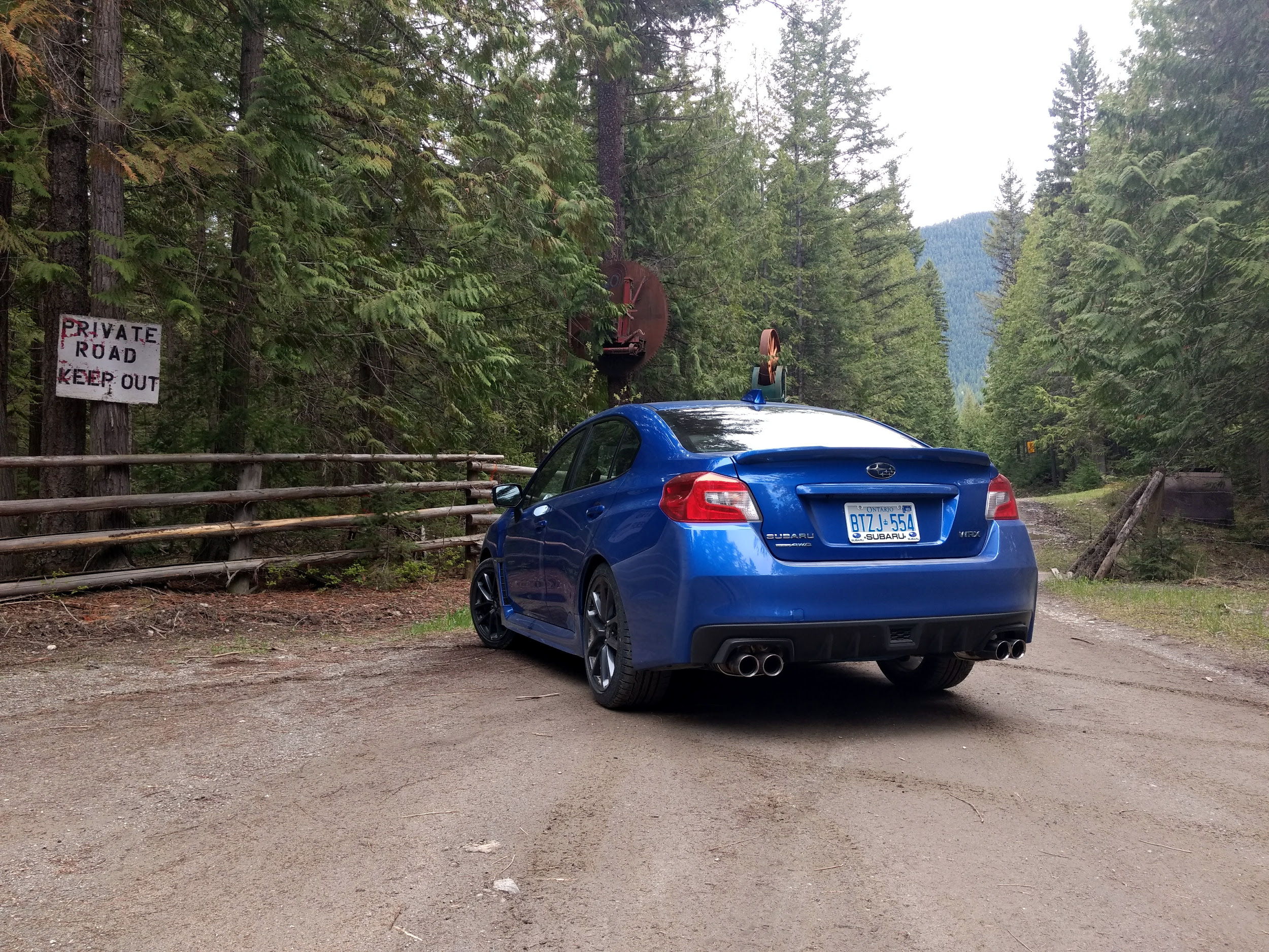 2018 subaru sedan. brilliant 2018 2018subaruwrxreview7 and 2018 subaru sedan