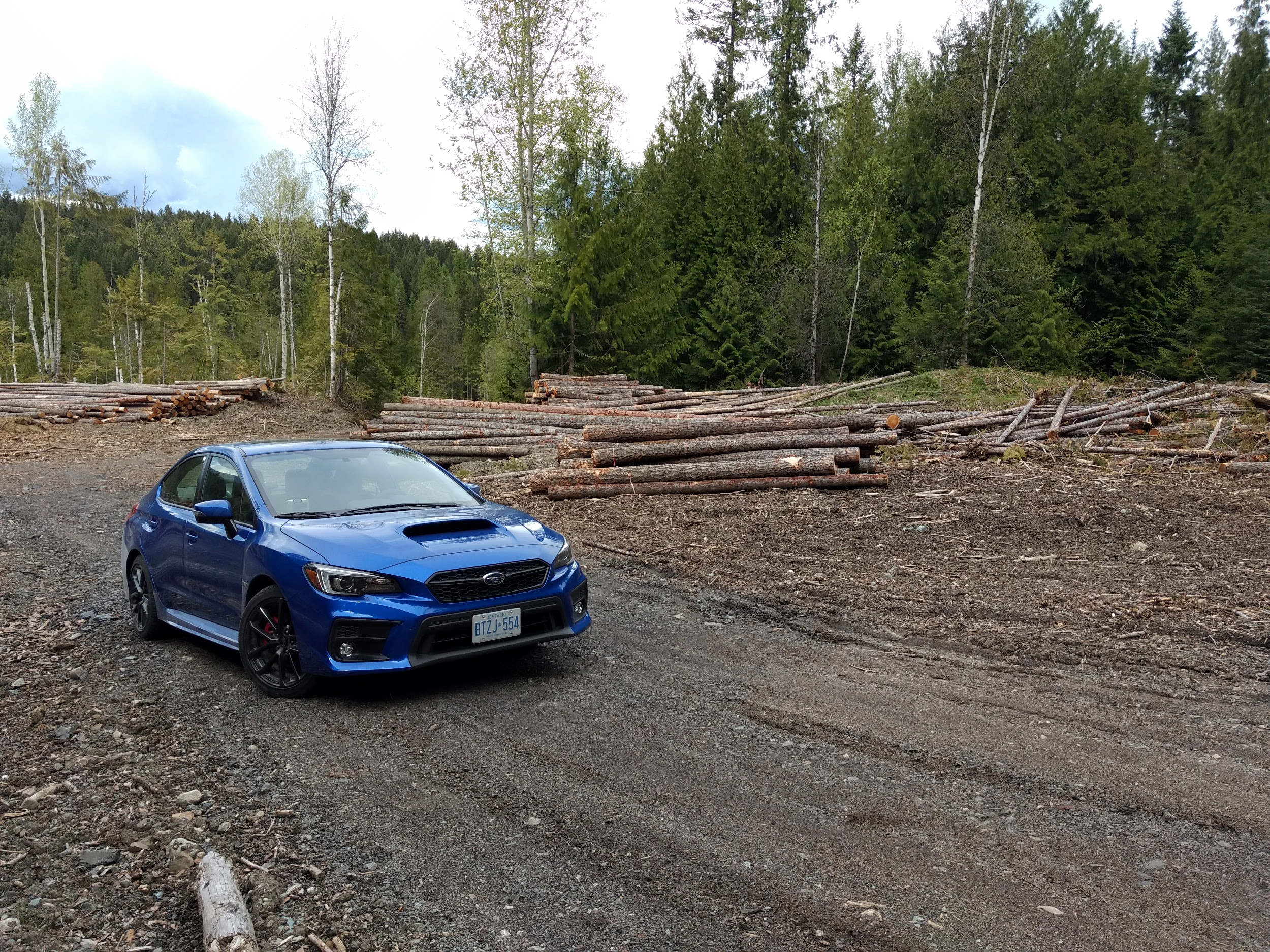 2018 Subaru Wrx Review 9