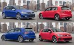 2018 Volkswagen GTI vs Golf R: Which Hot Hatch Should You Buy?