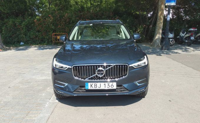 Model 2018 Volvo XC60 Review  AutoGuidecom News