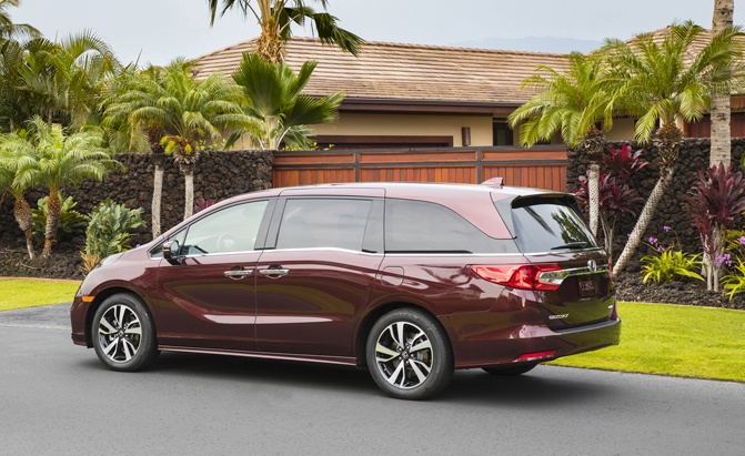 2018 honda odyssey touring elite.  elite 2018 honda odyssey review for touring elite
