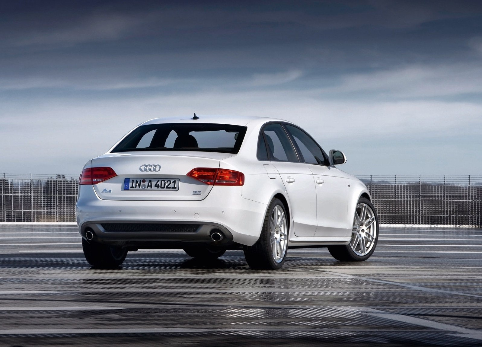 Powertrain Warranty Coverage >> Should You Buy a Used Audi A4? » AutoGuide.com News