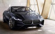 BMW 8 Series Concept is Sexy in So Many Ways
