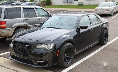 Report: A Chrysler 300 Hellcat is Happening