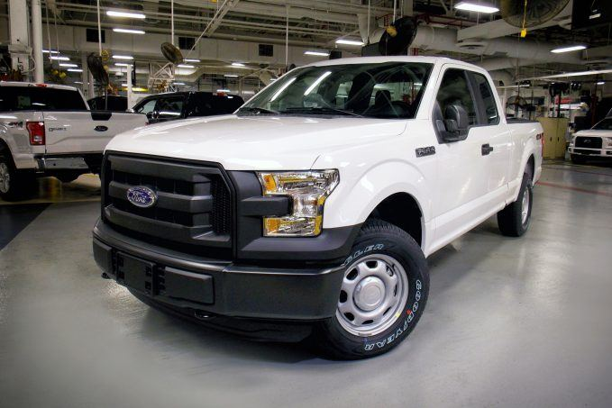 Ford-F150-V6-SUPPLIED & Top 10 Cheapest V6 Vehicles » AutoGuide.com News markmcfarlin.com