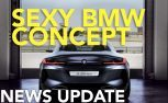 2019 BMW 8 Series Preview, Subaru BRZ STI, Tesla Model 3 Pricing and More: Weekly News Roundup Video