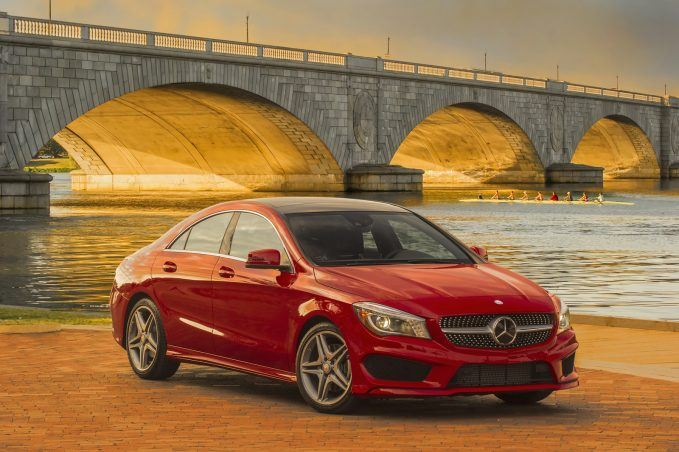 Luxury Vehicle: Top 10 Best Affordable Luxury Cars Under $35,000