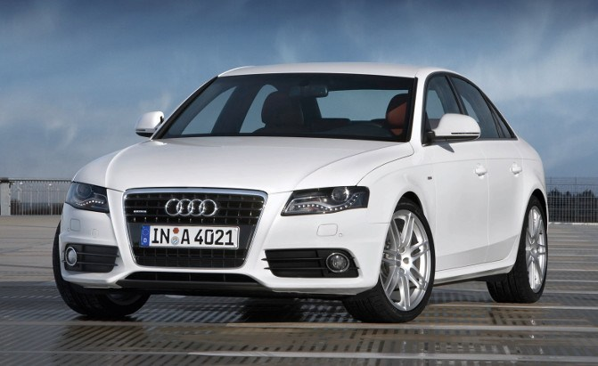 Should You Buy A Used Audi A4?