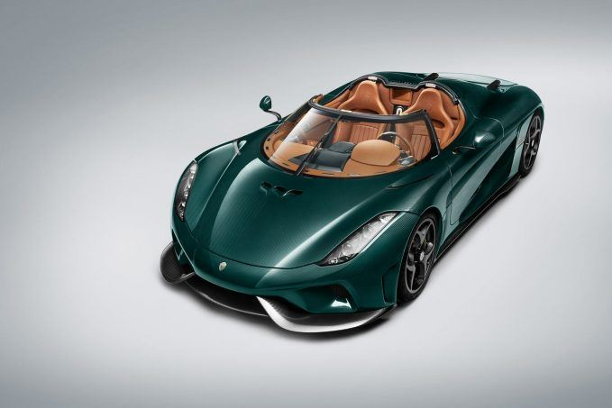 Top Most Expensive Cars In The World AutoGuidecom News - Show me the most expensive car
