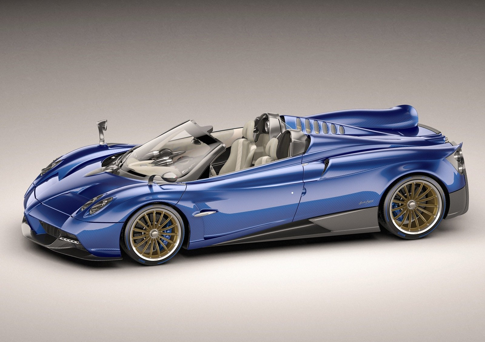 Pagani Huayra 2019 >> Top 10 Most Expensive Cars in the World » AutoGuide.com News
