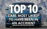 Top 10 Cars Most Likely to Have Been in an Accident