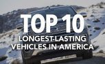 Top 10 Longest-Lasting Vehicles in America