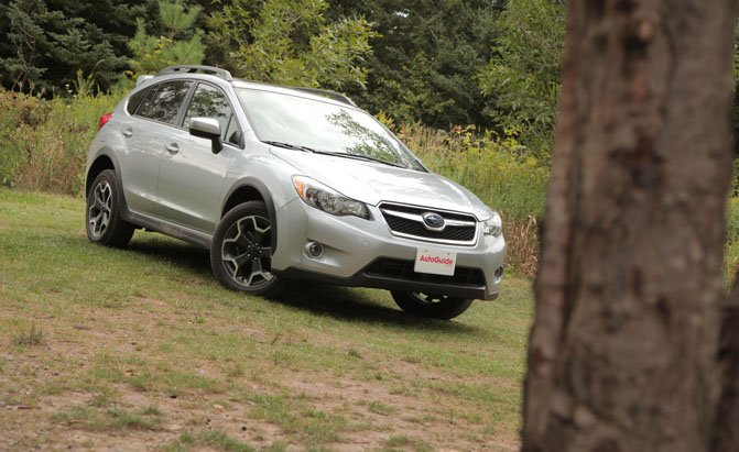 Subaru Cvt Problems >> Should You Buy A Used Subaru Xv Crosstrek Autoguide Com News