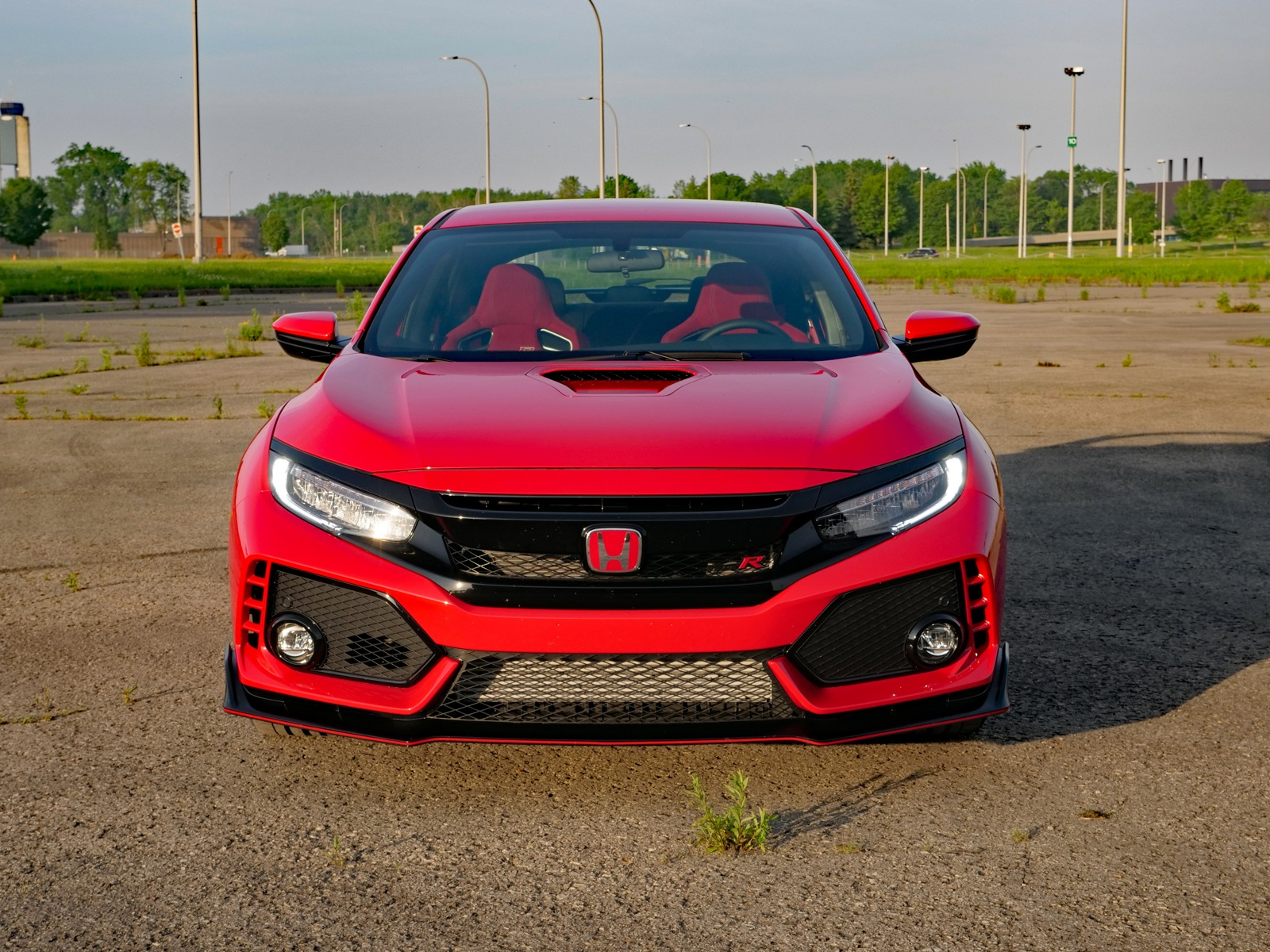 2017 Honda Civic Type R Review Autoguide Com