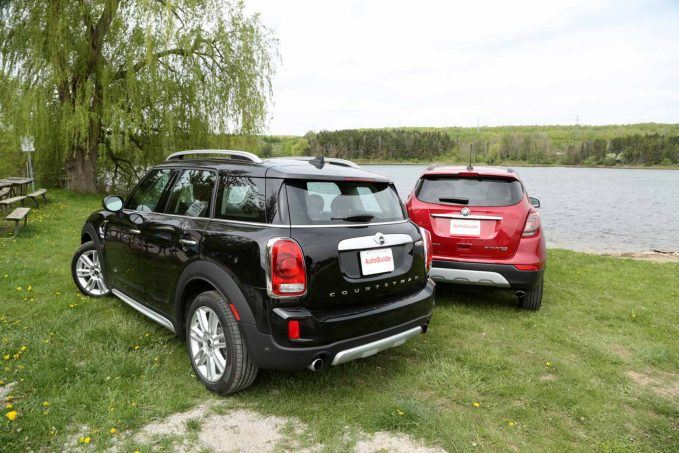 2017-mini-countryman-vs-buick-encore-comparison