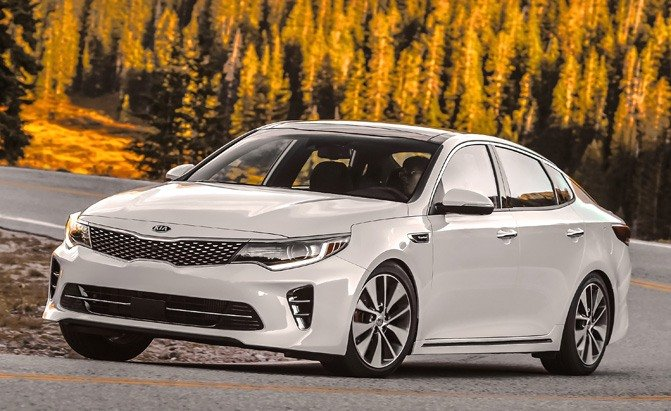 2017 kia optima earns highest safety marks from iihs news. Black Bedroom Furniture Sets. Home Design Ideas