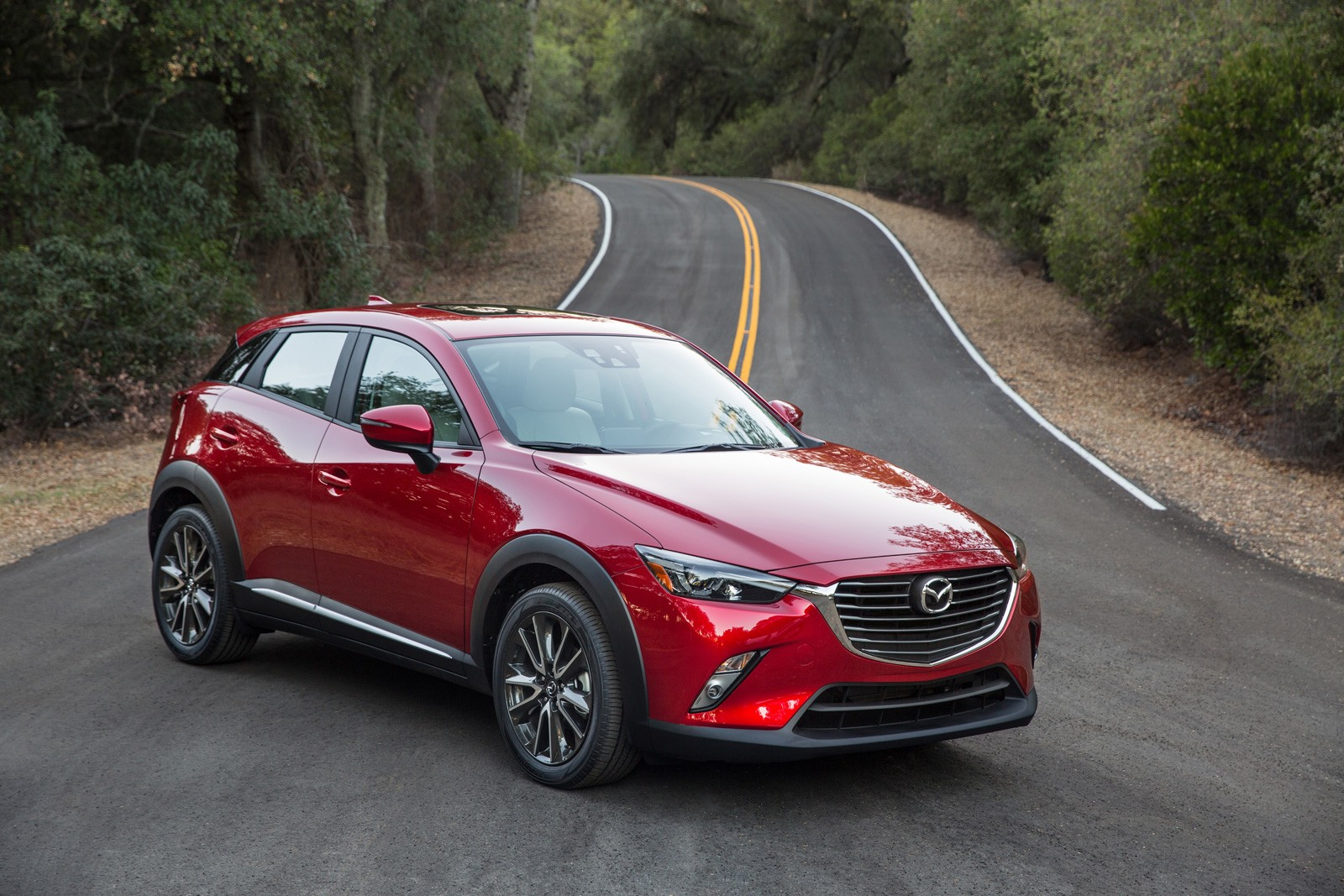 In Recent Years Mazda Has Been Impressing The Industry With Its Latest Models Especially Crossover And Suv Segment Compact Cx 3 May Be