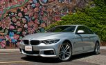 2018 BMW 440i xDrive Review