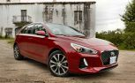 2018 Hyundai Elantra GT Review