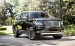 The Already Large Lincoln Navigator Just Got Longer