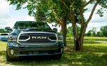 Most Luxurious Ram Pickup Ever Introduced as Tungsten Edition