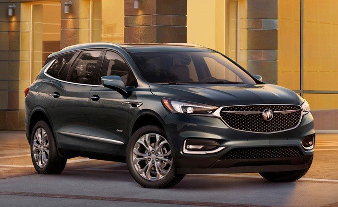 Top 10 Most Comfortable Suvs On Sale Today Autoguide Com News