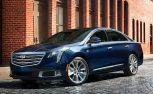 Refreshed 2018 Cadillac XTS Debuts with CT6-Inspired Styling