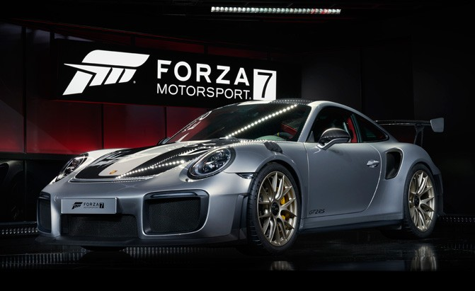 no surprise here the 2018 porsche 911 gt2 rs is already sold out news. Black Bedroom Furniture Sets. Home Design Ideas