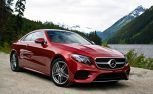 2018 Mercedes-Benz E400 Coupe Review