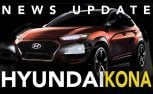 Toyota TJ Cruiser, Hyundai Kona, New Subaru STI Models, Civic Type R Pricing and More: Weekly News Roundup Video