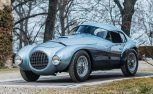 Top 10 Interesting Cars in Upcoming Auctions