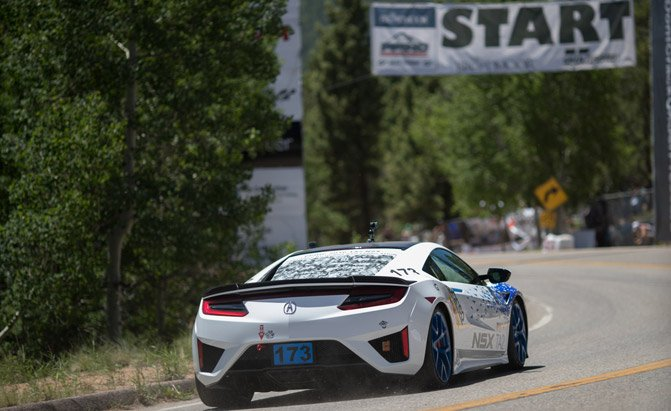 How To Watch The 2017 Pikes Peak International Hill Climb