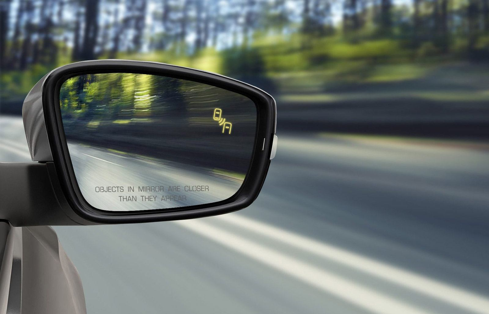 blind spots And when you want to avoid blind spots, the way to do it is just to turn your head by giving a quick turn of the head, we can pick up on things that aren't captured in our mirrors which are in.