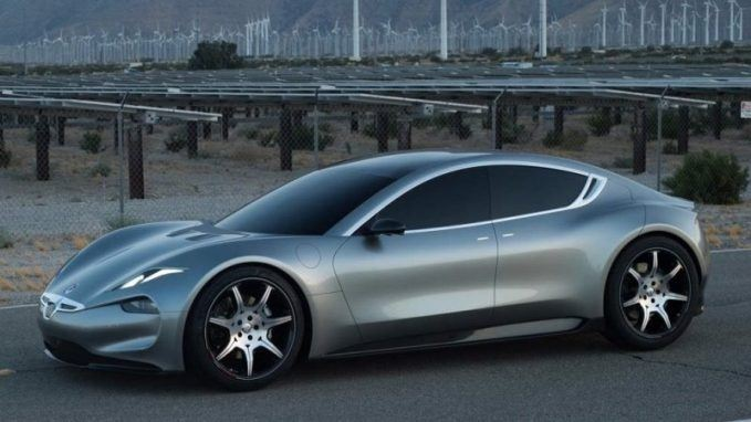 Report New Fisker Coming With Solid State Battery In 2020