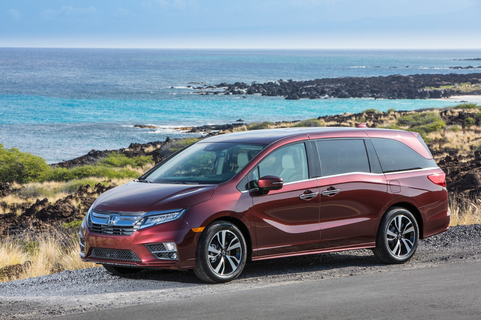 Joining The Pilot Is Honda Odyssey Minivan Which Also Assembled In Lincoln Alabama Was Present On List Last Year