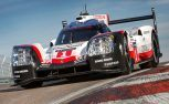 Ride Inside a Porsche 919 Hybrid as it Laps Le Mans