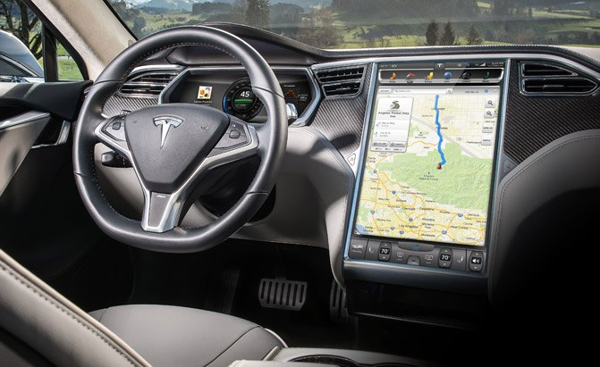Tesla Owners Could be Getting Their Own Music Streaming