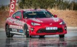 Some Crazy Person Drifted a Toyota 86 for Nearly 6 Hours Straight