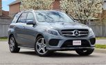 2017 Mercedes-Benz GLE 550e Review