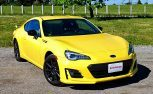 2017 Subaru BRZ Series Yellow Review