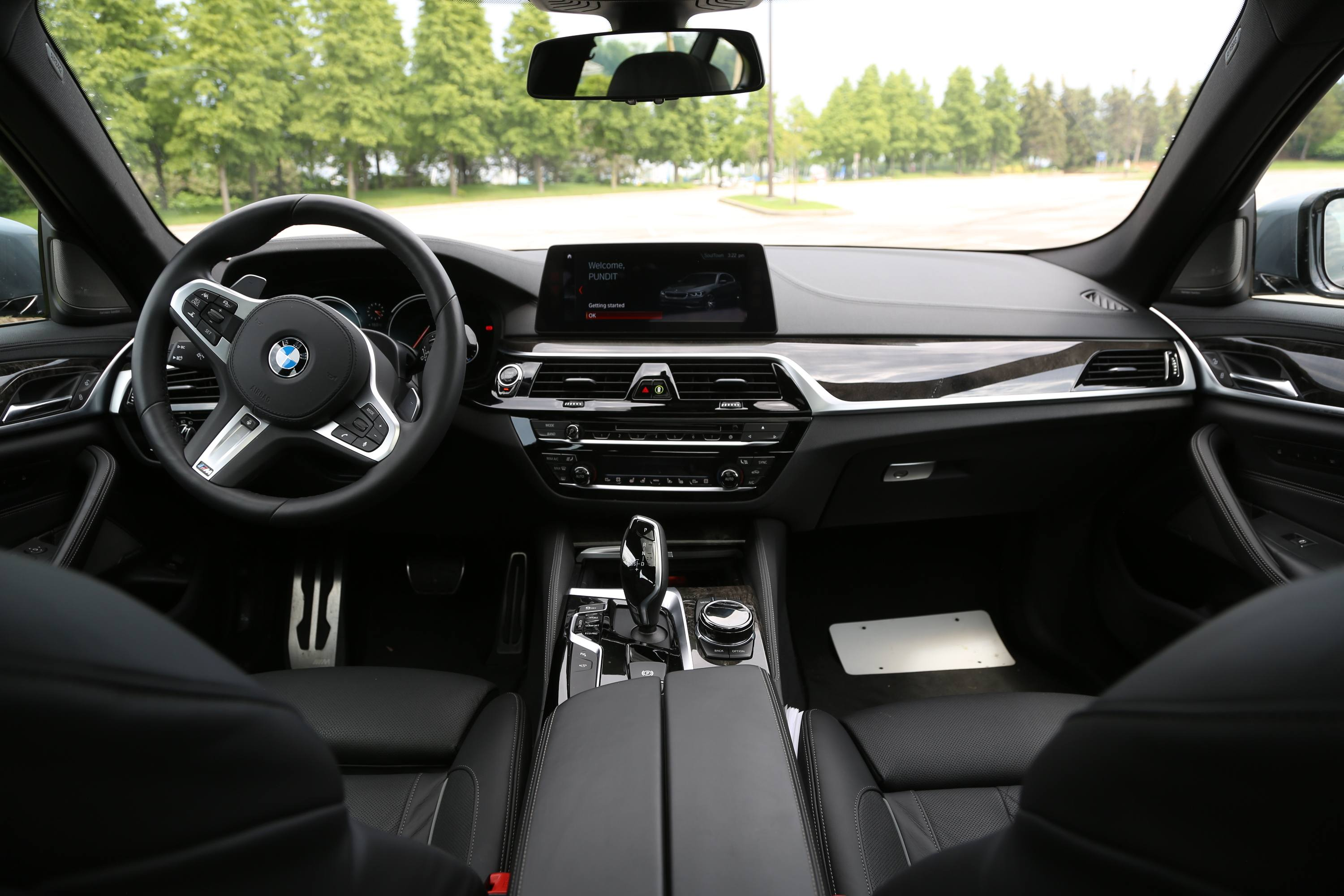 2018 bmw 5 series interior. exellent interior 2018bmw5seriesreview35 on 2018 bmw 5 series interior 0