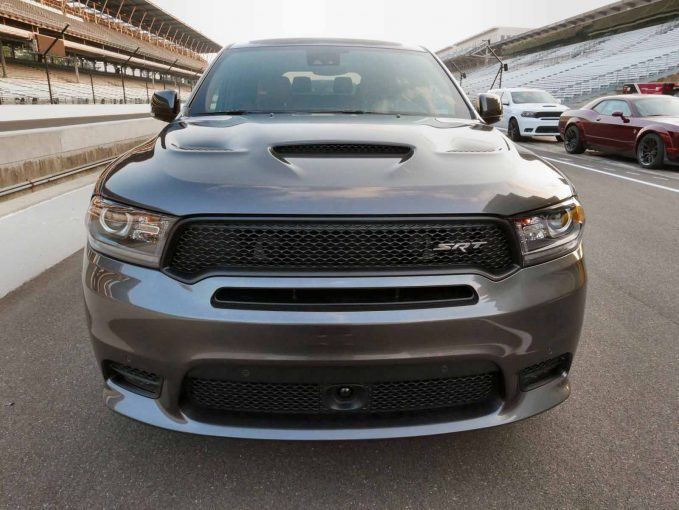 2018 dodge durango srt review news. Black Bedroom Furniture Sets. Home Design Ideas