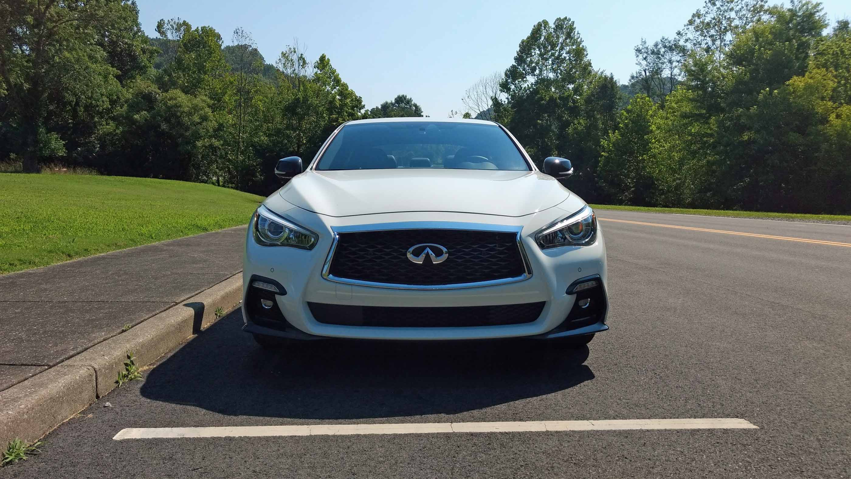 price infiniti infinity roadshow pricing the preview auto and features review of