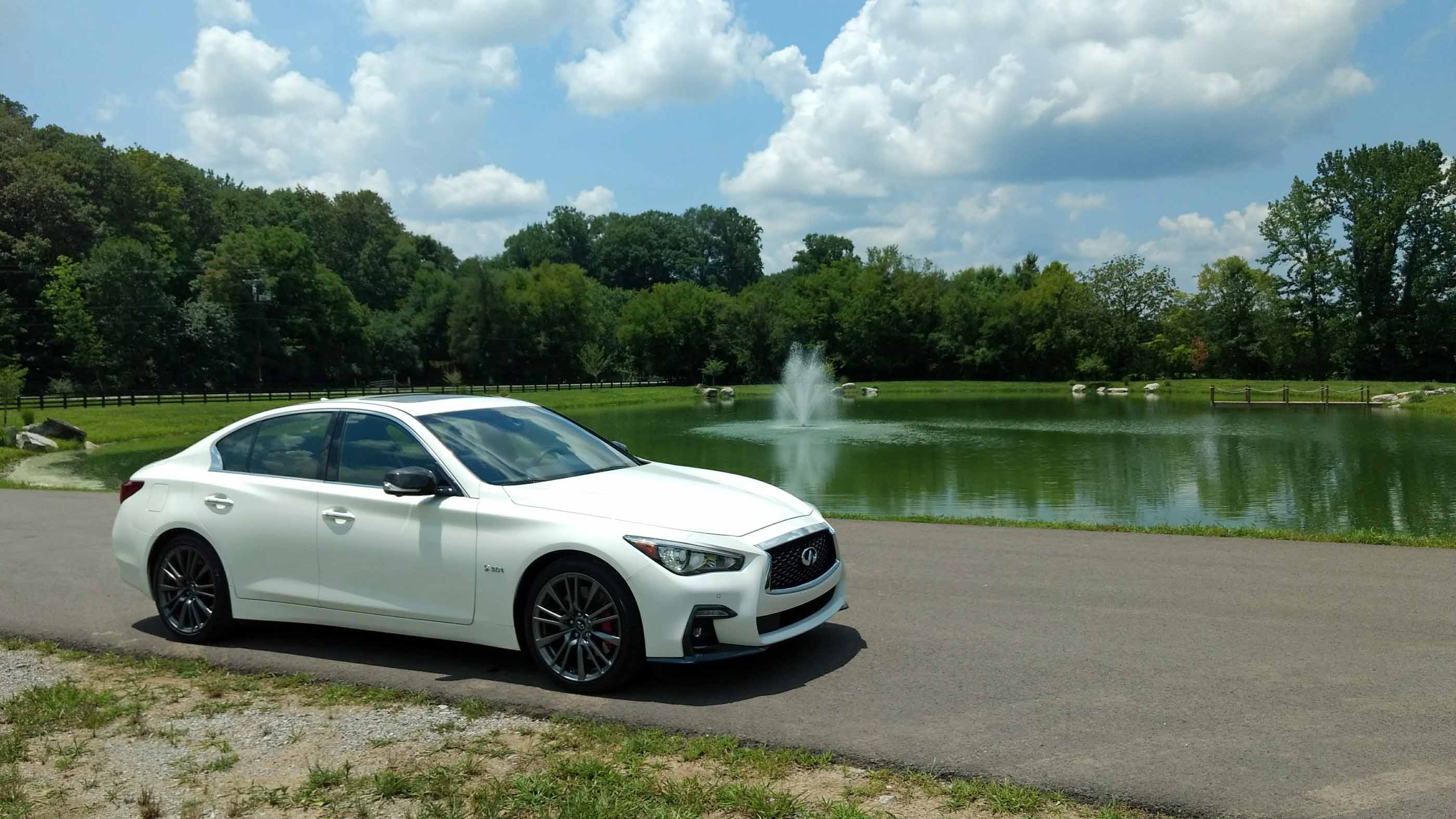 2018 infiniti q50. Simple Q50 2018infinitiq50review08 Intended 2018 Infiniti Q50