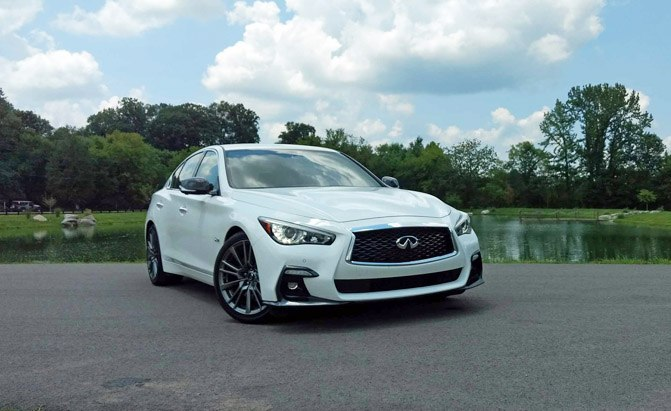 2018 infiniti q50 review. Black Bedroom Furniture Sets. Home Design Ideas