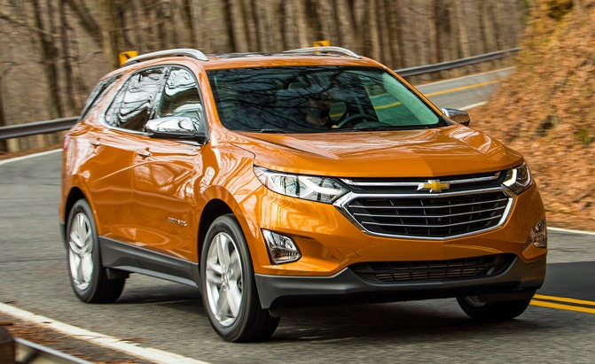 2018 chevrolet equinox diesel priced from 31 435 news. Black Bedroom Furniture Sets. Home Design Ideas