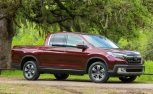 2018 Honda Ridgeline Pricing Released