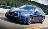 Updated 2018 Infiniti Q50 Pricing Announced