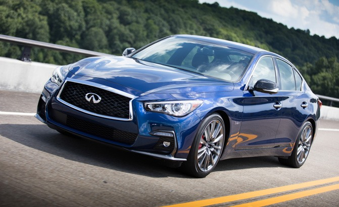 2018 infiniti hybrid.  infiniti updated 2018 infiniti q50 pricing announced and infiniti hybrid