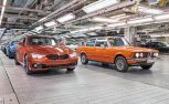 BMW Starts Production of New 3-Series Edition Models